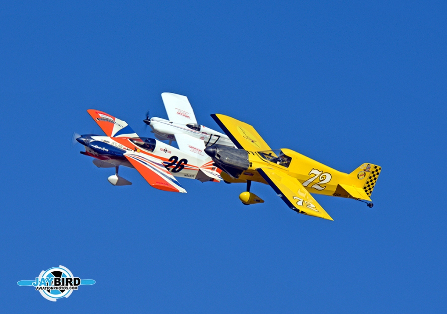 Reno Formula One Category – Jaybird Aviation Adventures